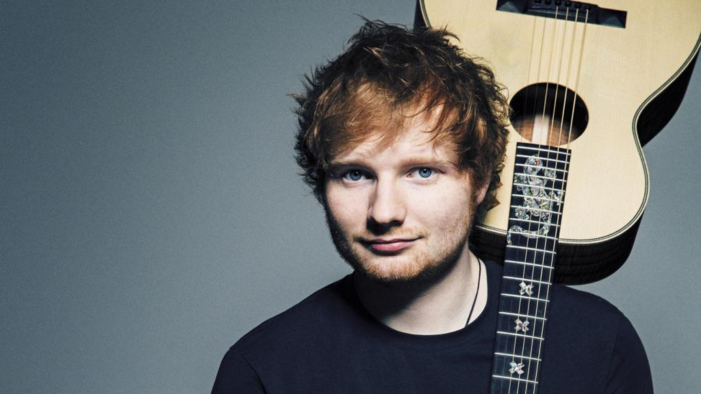 Ed Sheeran Coming To Buenos Aires   The Bubble   Argentina News