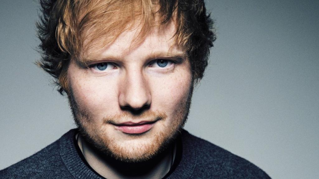 Ed Sheeran On Game Of Thrones   Z95.3 - Vancouver's Best Mix