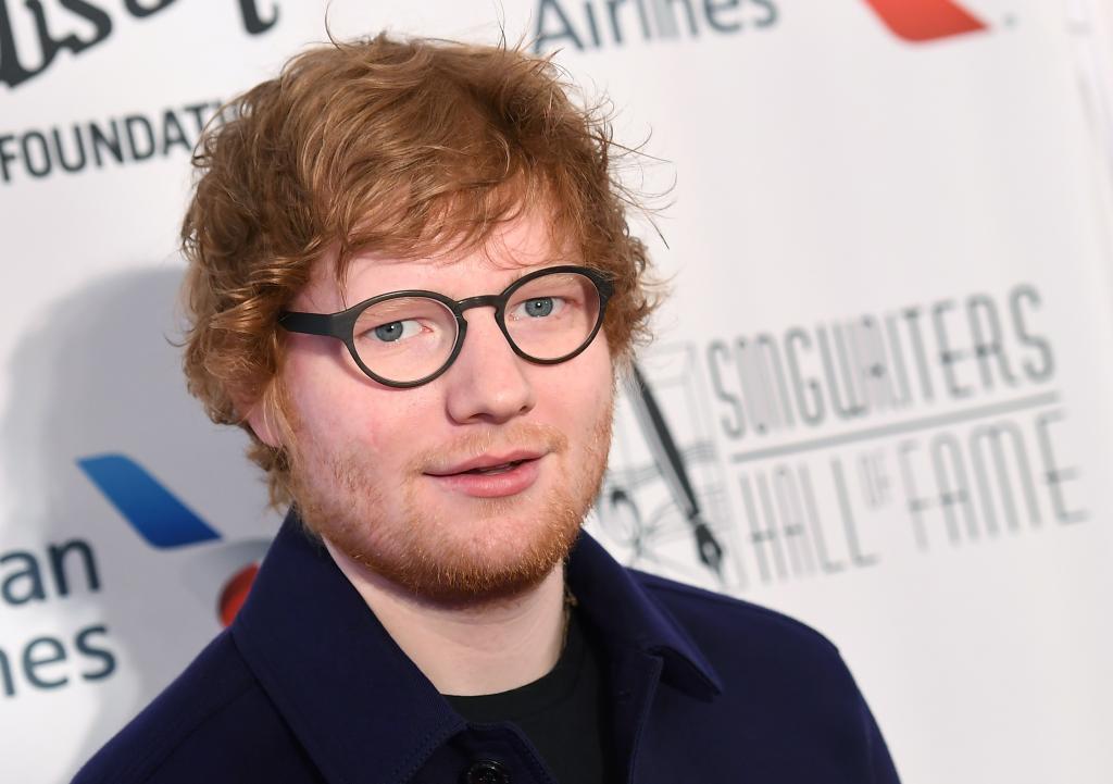 Ed Sheeran's Teased His Fourth Studio Album 'Subtract' - Here's