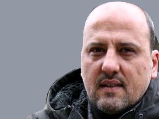 Gazeteci Ahmet K Tutukland A IK GAZETE