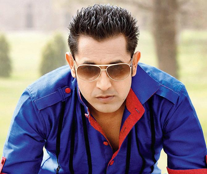 Gippy Grewal Wiki Biography Age Weight Height Profile Info Biographia