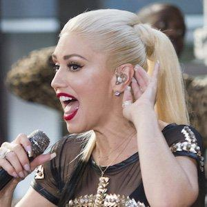 Gwen Stefani Bio Facts Family Famous Birthdays