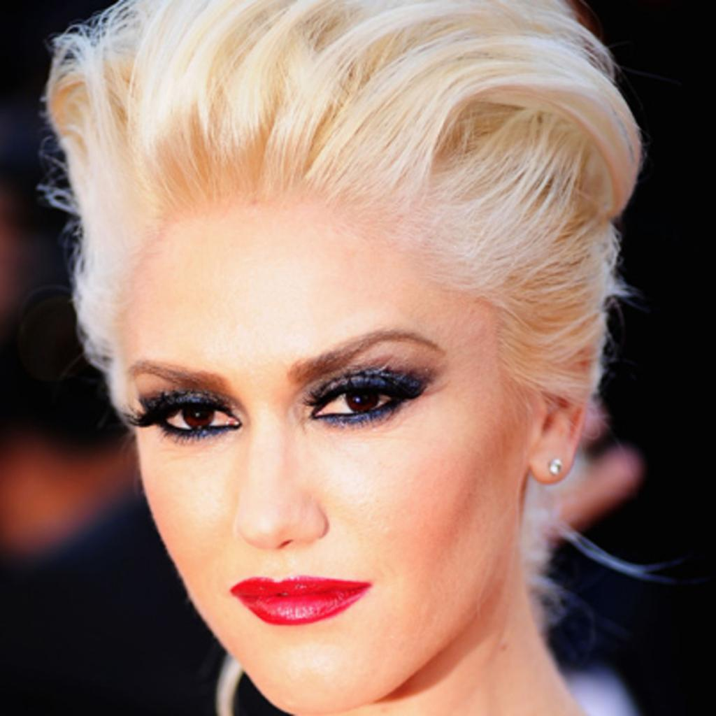 Gwen Stefani Songwriter Fashion Designer Singer Fashion
