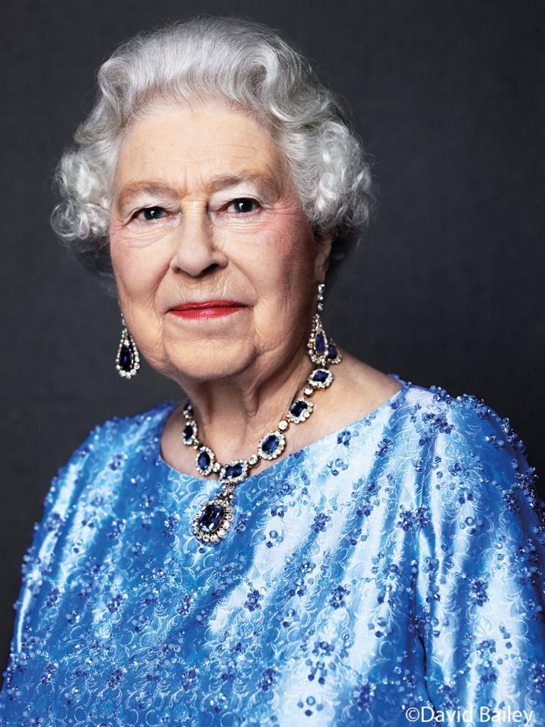 Her Majesty The Queen The Royal Family