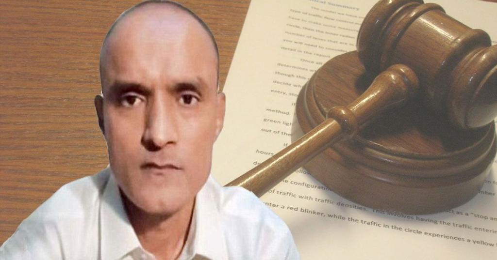 Highlevel Meeting Discusses Kulbhushan Jadhav Case Pakistan Today