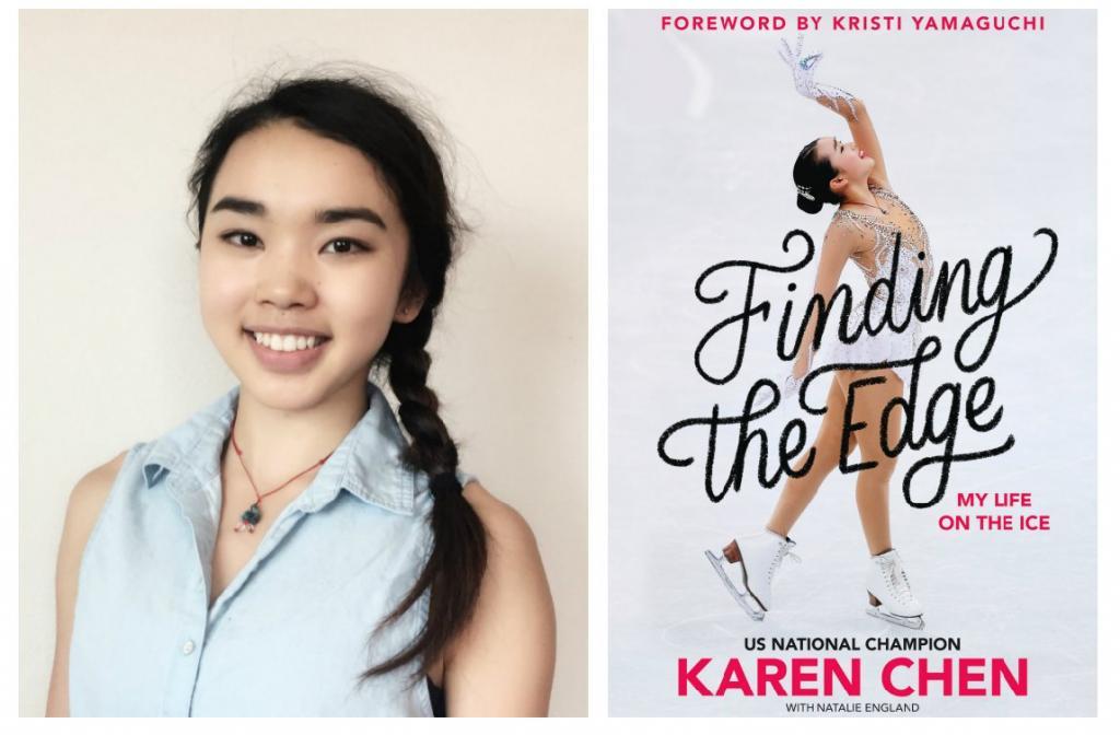 How US National Figure Skating Champion Karen Chen Turned Pain
