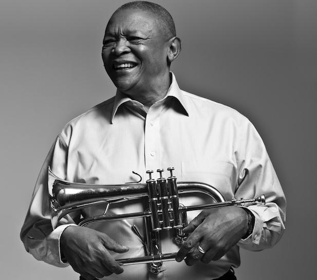 Hugh Masekela How The Listen 2 Africa Label Is Hooking Up A 73Year