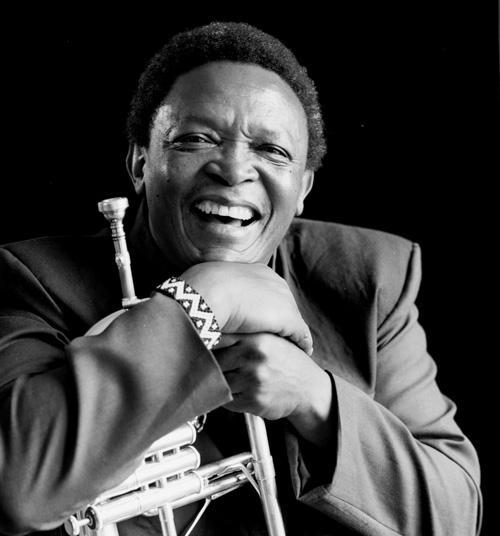 Hugh Masekela South African Musician Is Born South African
