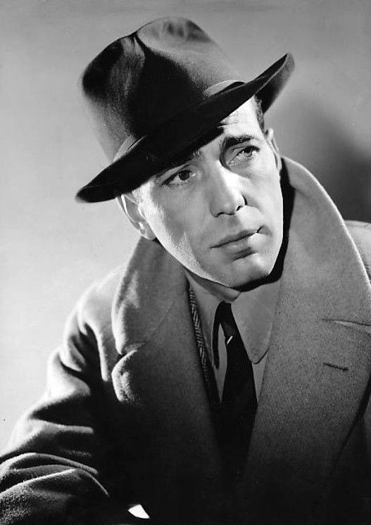 Humphrey Bogart Filmography Wikipedia