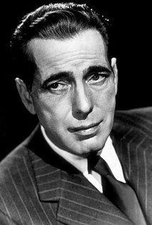 Humphrey Bogart IMDb