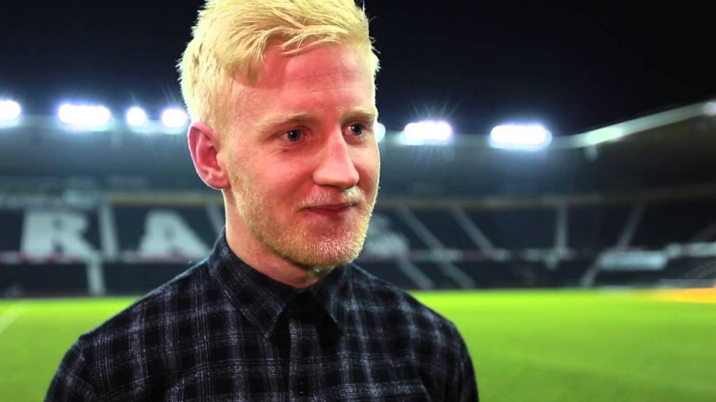 INTERVIEW   Will Hughes On Comeback - YouTube
