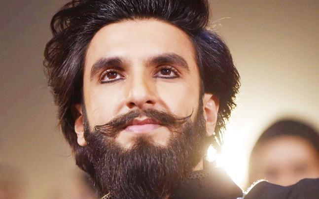Is Ranveer Singh Going To A Psychiatrist Padmavati Is To Blame