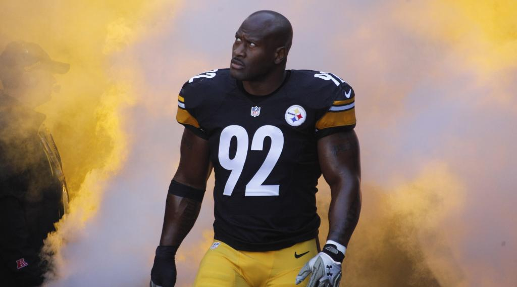 James Harrison Has Defied All The Odds Sports On Earth