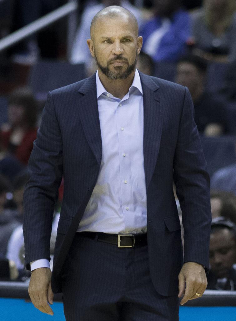 Jason Kidd Wikipedia