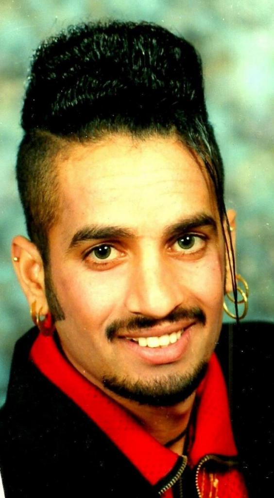 Jazzy B In 1993 photos