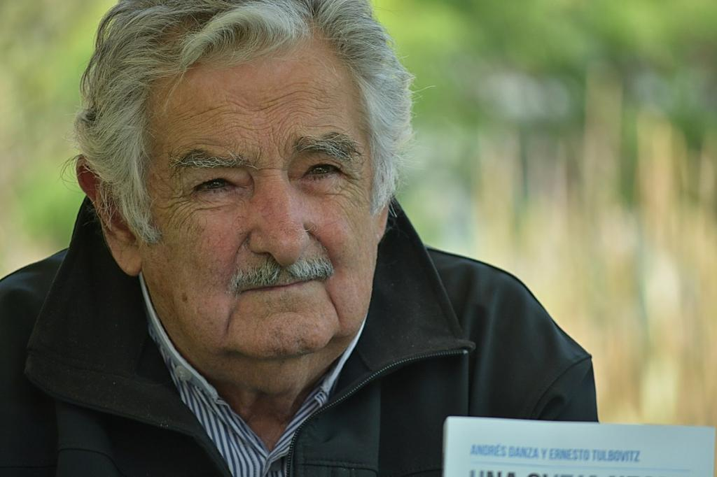 Jos Mujica Wikipedia