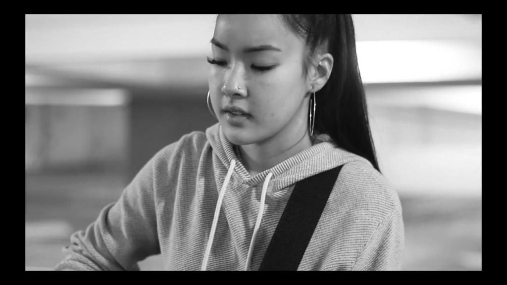 Little Things One Direction Tatiana Manaois Cover UNPLUGGED