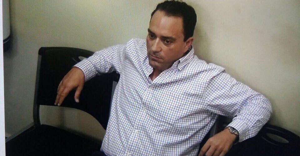 M Xico Pide La Extradici N De Roberto Borge Detenido Antes De Volar
