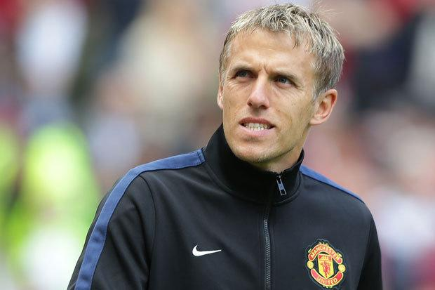 Manchester United Coach Phil Neville Unsure About His Future At Old