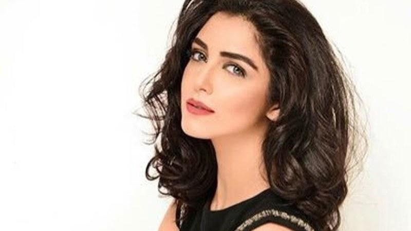 Maya Ali To Make Film Debut With Teefa In Trouble Film TV Images