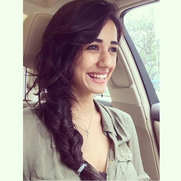 Meet Disha Patani The Beautiful Actress Who Made Her Debut In