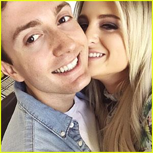 Meghan Trainor Photos News And Videos Just Jared