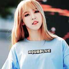 Moon Byul Icons Tumblr