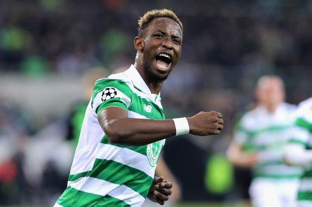Moussa Dembele Is Comparable To Chelsea Legend Didier Drogba