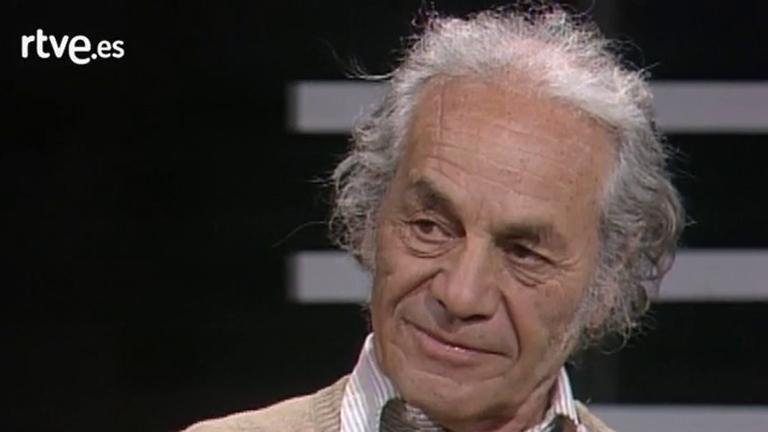 Muere A Los 103 A Os El Poeta Chileno Nicanor Parra RTVEes