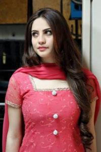 Neelam Muneer Date Of Birth Age Height Weight Education