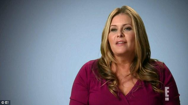 Nicole Eggert unloads Los Angeles Home For 115m To Cover Bills