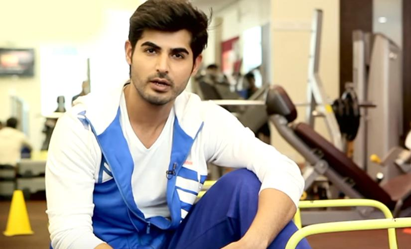 Omkar Kapoor Height Weight Age Wife Affairs More Life N Lesson