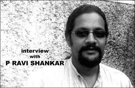 P Ravi Shankar Interview Telugu Cinema Interview Telugu Film