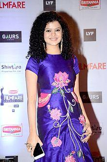 Palak Muchhal Photos Images and Wallpapers