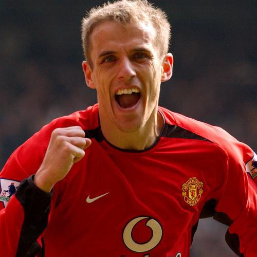 Phil Neville Profile News Stats Premier League