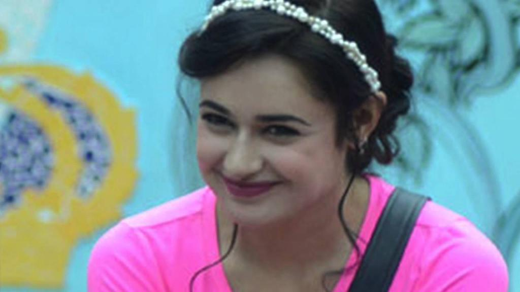 Prince Night Party With Bigg Boss 9 Yuvika Chaudhary On 16th April