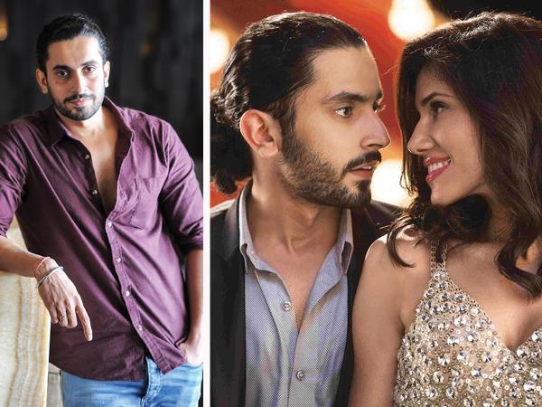 Pyaar Ka Punchnama 2 Actor Sunny Singh Nijjars Filmfare Interview