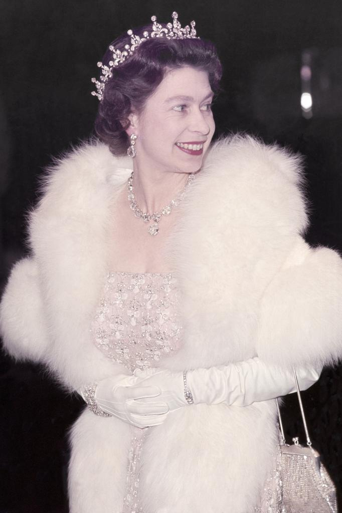 Queen Elizabeth II Through The Years Photos Of Queen Elizabeth II