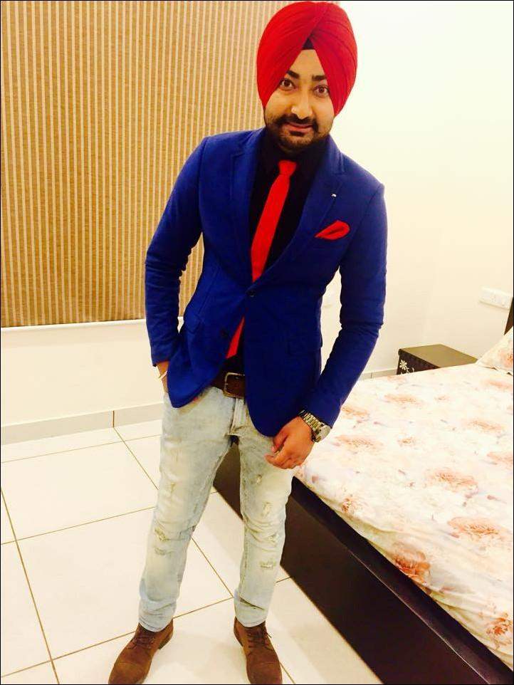 Ranjit Bawa Pictures Images Page 25