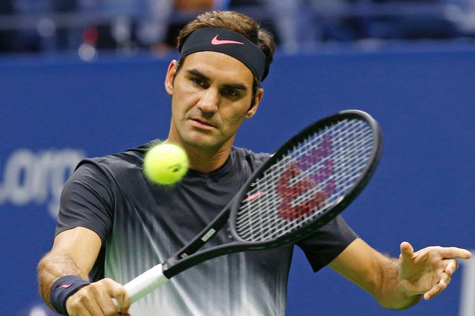 Roger Federer Rafael Nadal Edge Closer To Dream US Open Matchup In