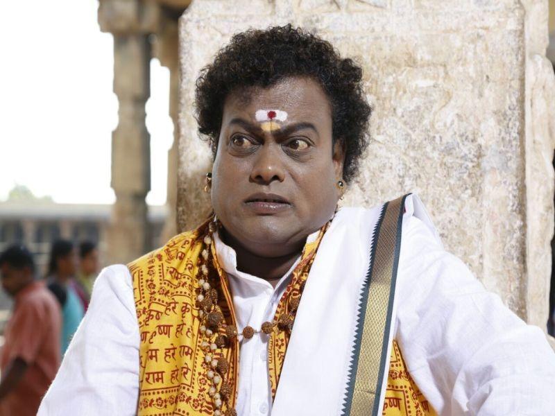 Sadhu Kokila Get Set To See Sadhu Kokila In Four Different Avatars