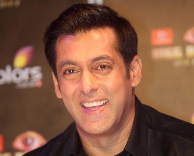 Salman Khan Height Weight Age Girlfriend Affairs Biography