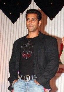 Salman Khan Wikipedia
