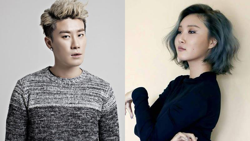 San E Shares Why He Wanted To Collaborate With MAMAMOOs Hwasa Soompi