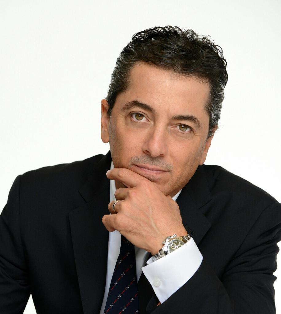 Scott Baio Interview Discusses His Charity And His Least Favorite