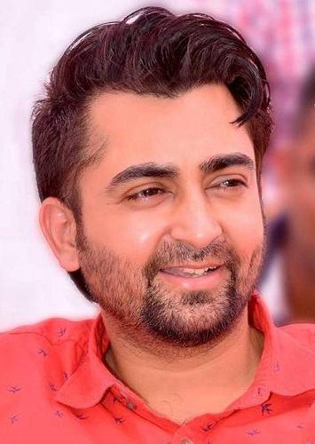 Sharry Mann Height Weight Age Wife Biography More StarsUnfolded