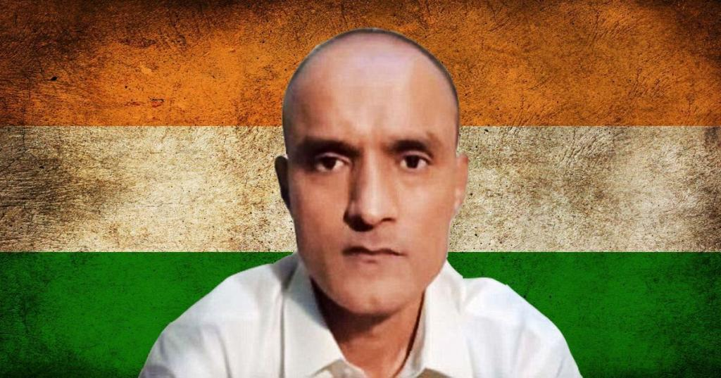 Should Make A Lastditch Effort To Save Kulbhushan Jadhav From Execution