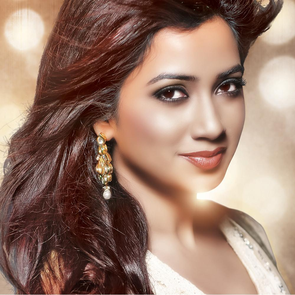 Shreya Ghoshal Presented By Ordway And Paracha Entertainment