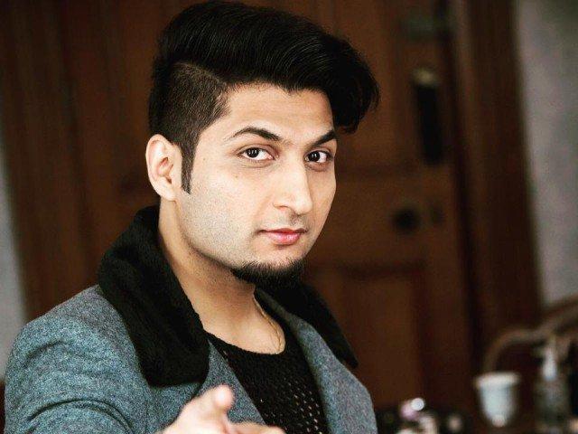 Singer Bilal Saeed Flees LHC Pakistan Today