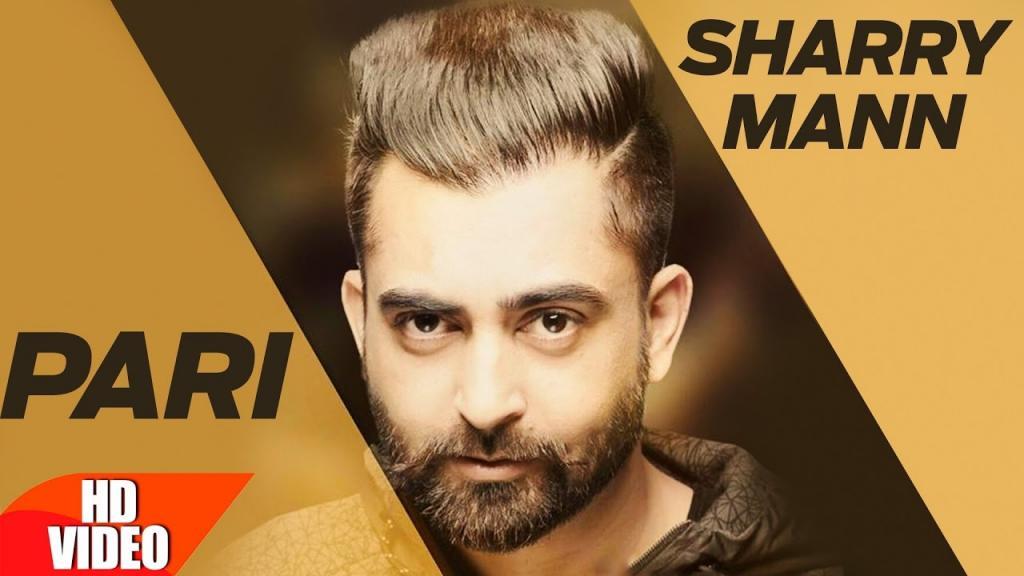 Swargan Di Pari Full Video Sharry Mann Latest Punjabi Song